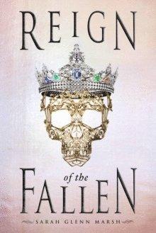bokomslag Reign of the Fallen