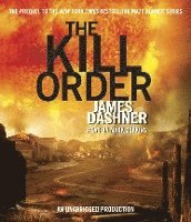 bokomslag The Kill Order