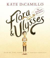 bokomslag Flora and Ulysses: The Illuminated Adventures