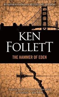 bokomslag Hammer Of Eden