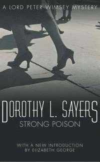 bokomslag Strong Poison