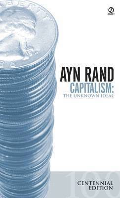 bokomslag Capitalism