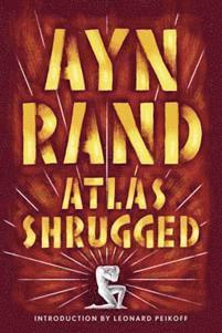 bokomslag Atlas shrugged