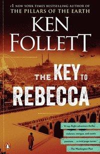 bokomslag Key To Rebecca