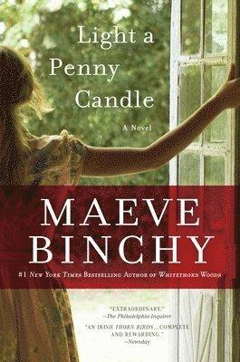 bokomslag Light a Penny Candle