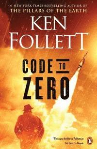 bokomslag Code to Zero