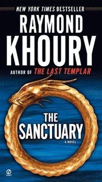 bokomslag The Sanctuary