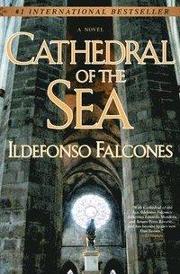 bokomslag Cathedral Of The Sea