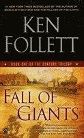 bokomslag Fall Of Giants