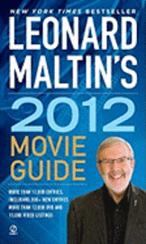 bokomslag Leonard Maltin's Movie Guide