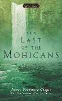 bokomslag The Last of the Mohicans