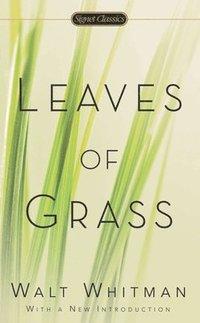 bokomslag Leaves of Grass
