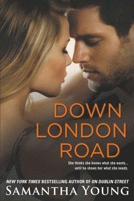 bokomslag Down London Road