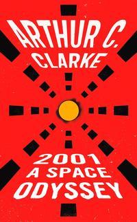 bokomslag 2001: a space odyssey