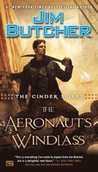 bokomslag The Aeronaut's Windlass