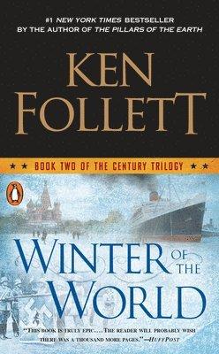 bokomslag Winter Of The World