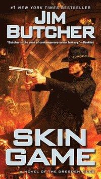 bokomslag Skin Game
