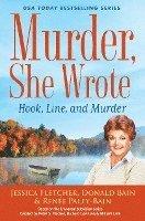 bokomslag Murder, She Wrote: Hook, Line And Murder