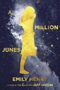 bokomslag A Million Junes