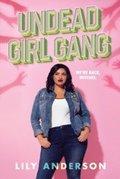 bokomslag Undead Girl Gang