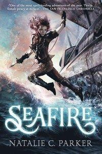 bokomslag Seafire