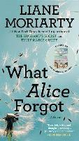 bokomslag What Alice Forgot
