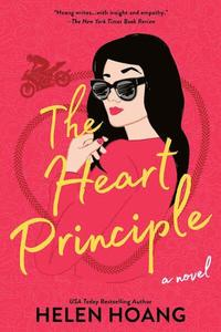bokomslag The Heart Principle