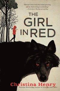bokomslag Girl In Red