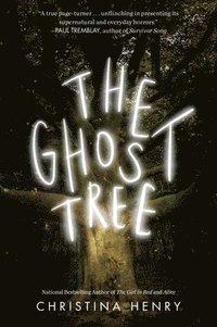 bokomslag Ghost Tree
