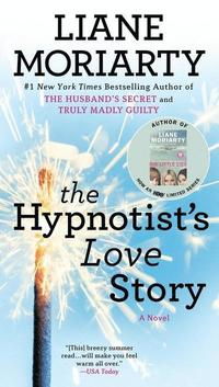 bokomslag The Hypnotist's Love Story