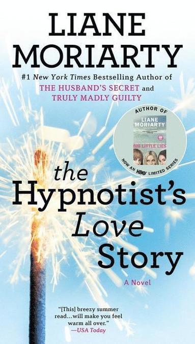 bokomslag The Hypnotist's Love Story
