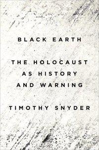 bokomslag Black Earth