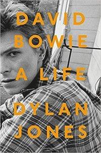 bokomslag David Bowie