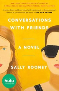 bokomslag Conversations With Friends