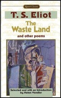 bokomslag Waste Land & Other Poems
