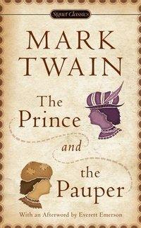 bokomslag The Prince And The Pauper