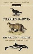 bokomslag Origin of species