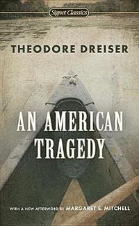 bokomslag An American Tragedy
