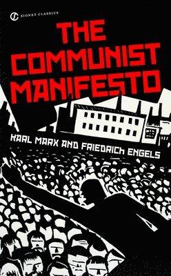 bokomslag The Communist Manifesto