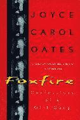 bokomslag Foxfire: Confessions of a Girl Gang