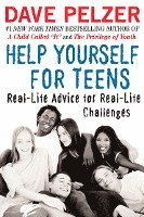bokomslag Help Yourself for Teens: Real-Life Advice for Real-Life Challenges