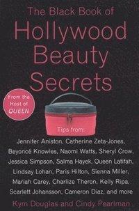 bokomslag The Black Book Of Hollywood Beauty Secrets