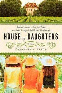 bokomslag House of Daughters