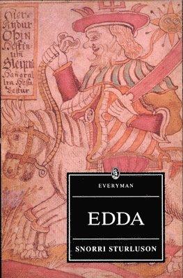 bokomslag Edda