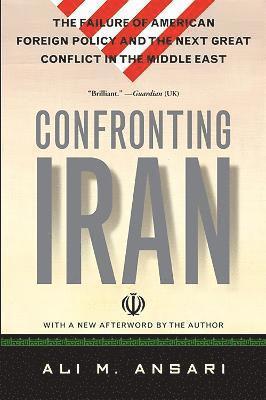 bokomslag Confronting Iran