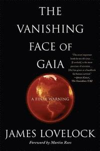 bokomslag The Vanishing Face of Gaia