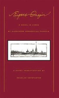 bokomslag Eugene Onegin: A Novel In Verse