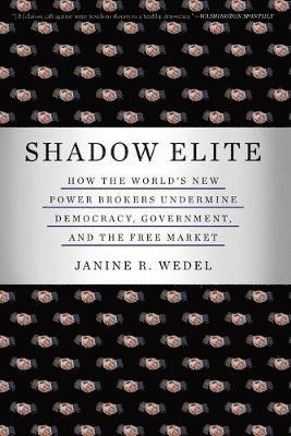 bokomslag Shadow Elite