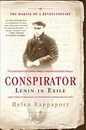 bokomslag Conspirator: Lenin in Exile