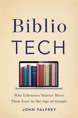 bokomslag BiblioTech